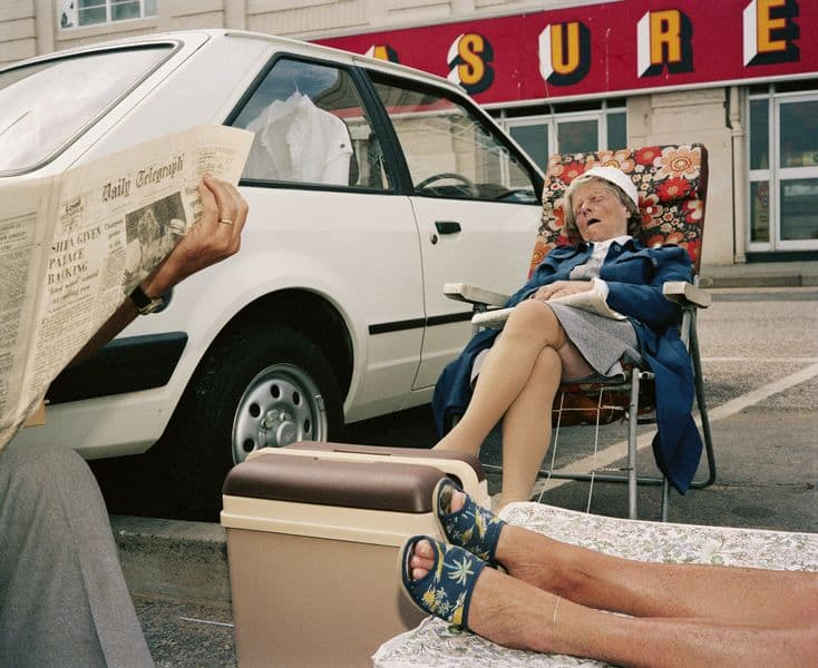 Ramsgate, Kent, 1986