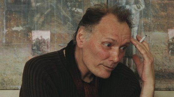 Martin Vaughn-James