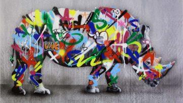Martin Whatson - Rhino