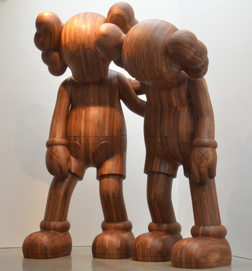Art Basel Miami exhibitors