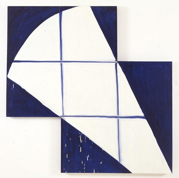 Mary Heilmann exhibition