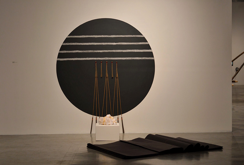 Mary Valverde - Untitled (Altar), 2014