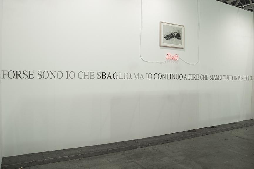 Marzia Migliora - Pier Paolo Pasolini