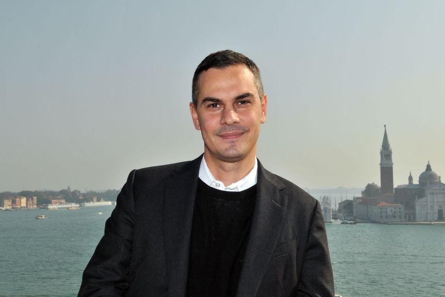 Massimiliano Gioni