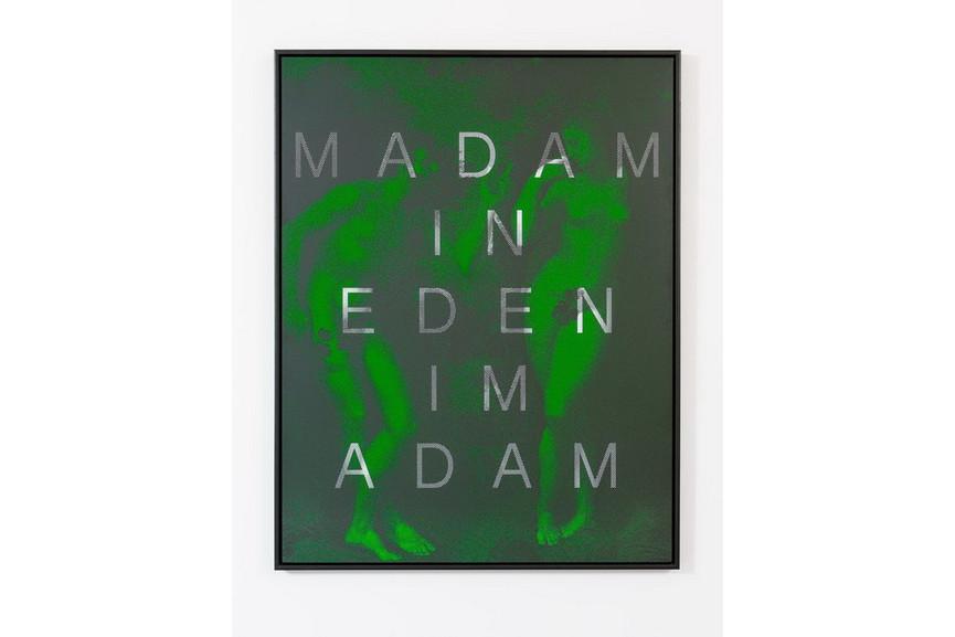 Massimo Agostinelli - Madam In Eden Im Adam