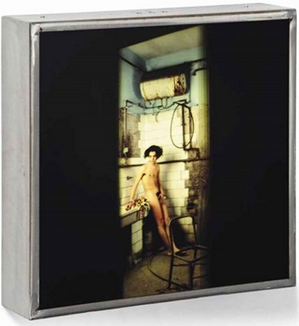 Mat Collishaw-Doorway-1997