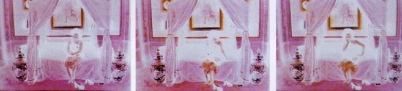 Mat Collishaw-Morning Toilet-1996