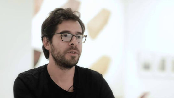Mateo Lopez - Artist, photo via youtube.com