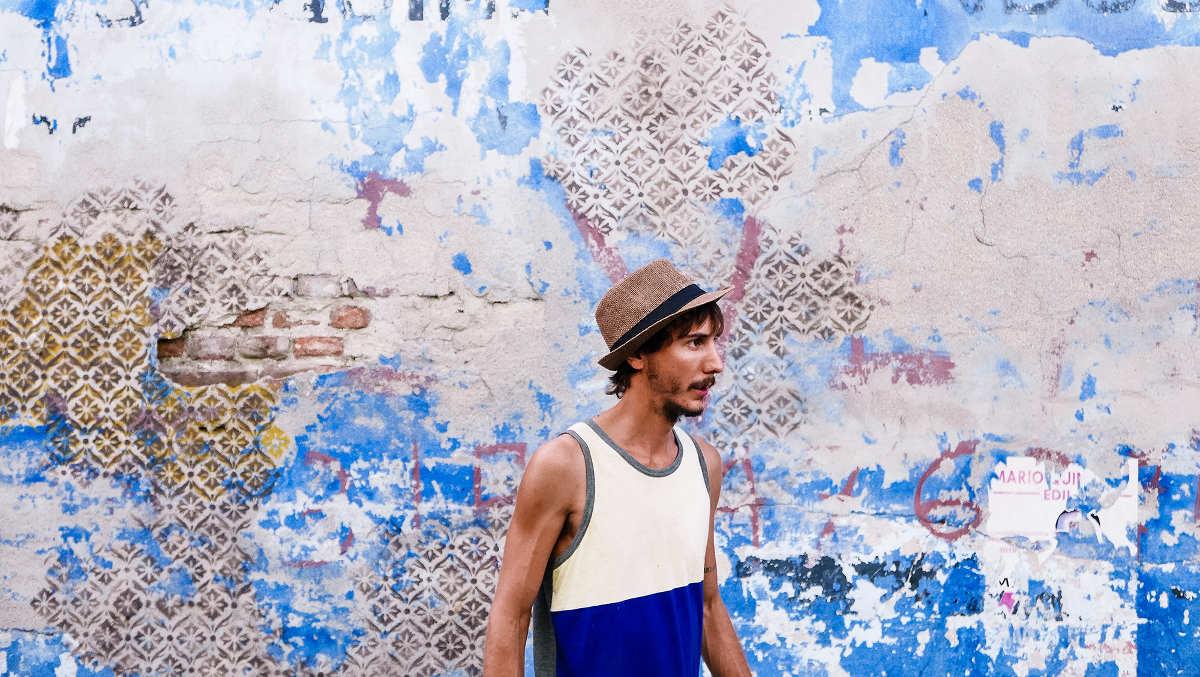 Mathieu Bories portrait