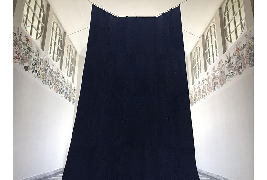 Mata Aho Collective - Kiko Moana Tarpaulin