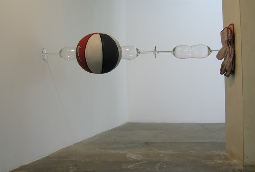 Definition of balance in contemporary art