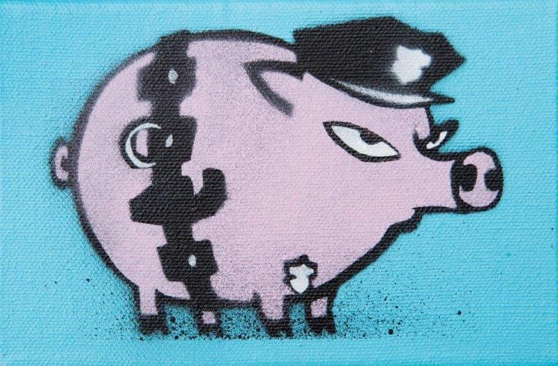 Mau Mau-Riot Pig-2015