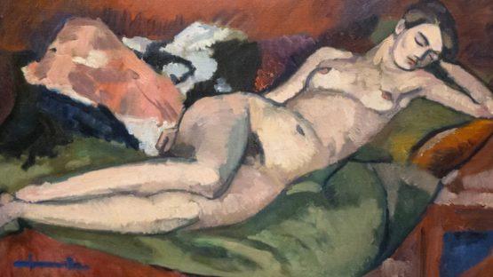 Maurice Asselin