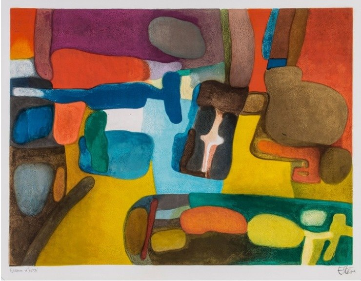 Dreweatts & Bloomsbury – Mixed Media: 20th Century Art