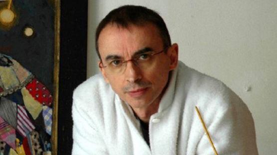 Maurice Fanciello portrait