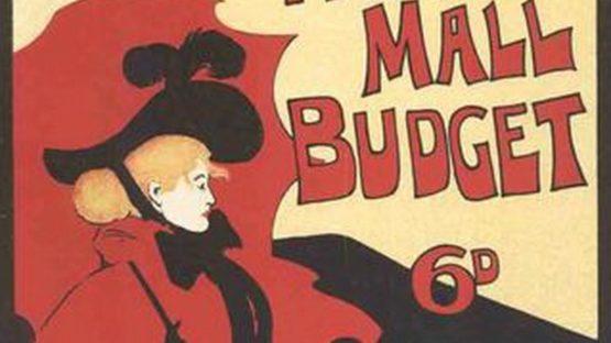 Maurice Greiffenhagen - Pall Mall Budget