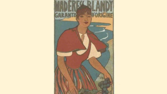 Maurice Realier-Dumas - Maderes Blandy, 1897 (detail)