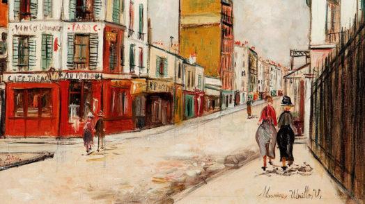 Tajan - Impressionist and Modern Art, 11/29/2017