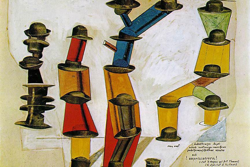 Marcel Duchamp The Failed Messiah