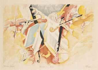 Max Oppenheimer-Quartett-1948