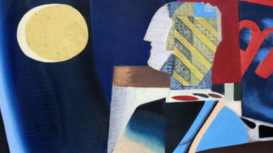 Max Papart - Untitled (detail), Image via artbrokeragecom