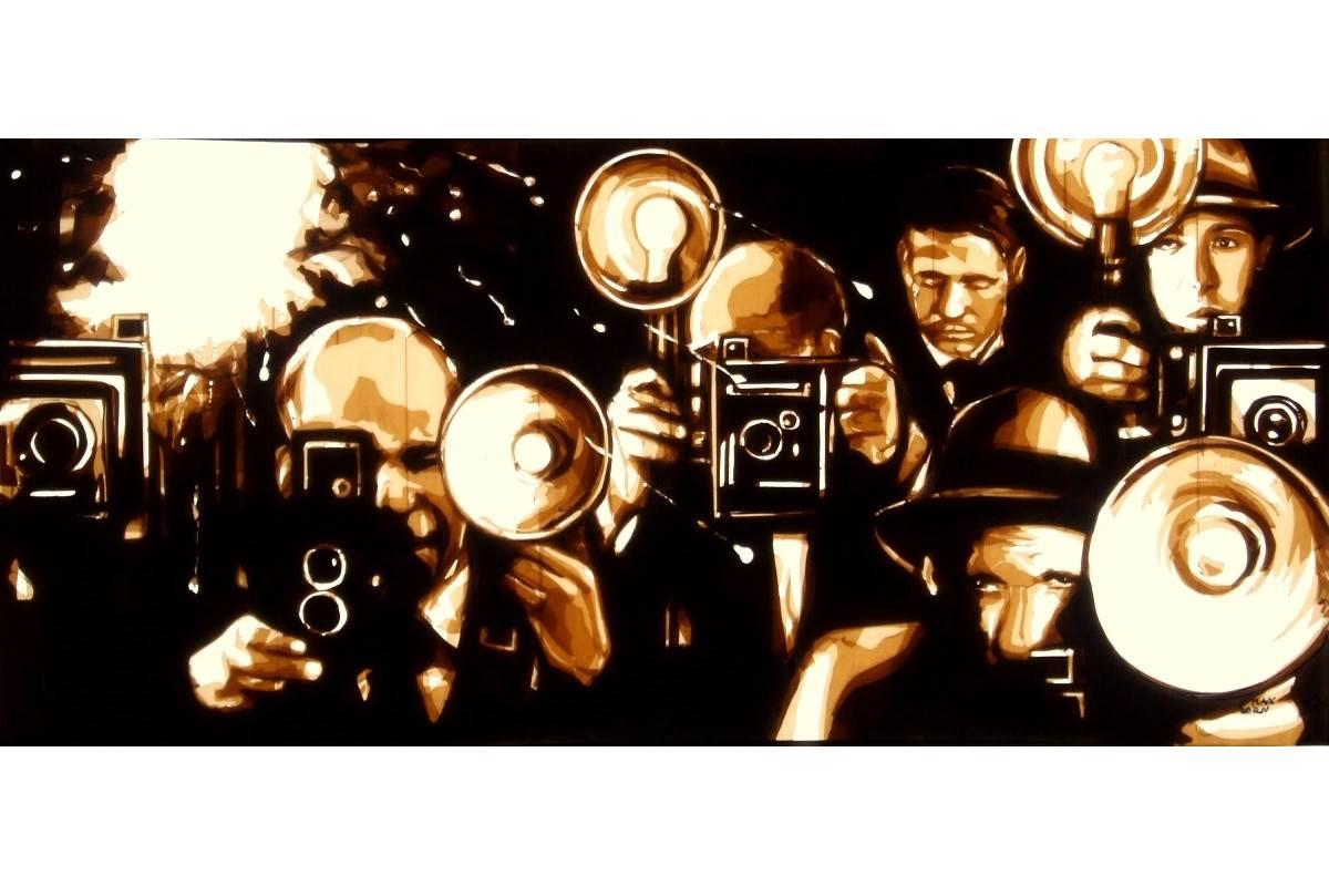 Max Zorn - Crosslines