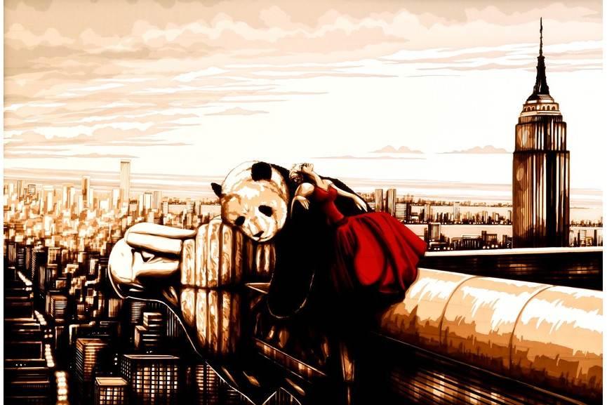 Max Zorn - The Great Escape