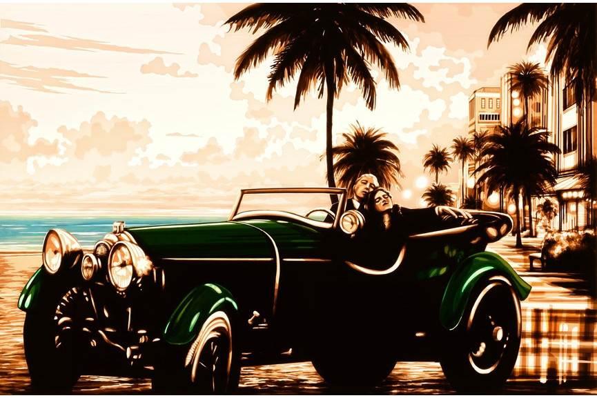 Max Zorn - The restless pursuit