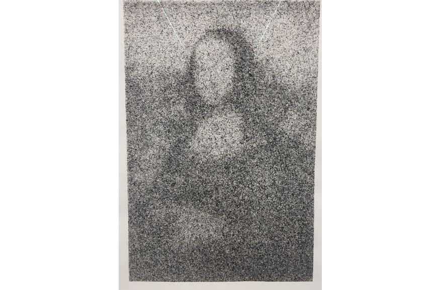 Maximilian Pruefer - Mona Lisa 2