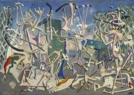 Mayo - Coups de batons, 1937