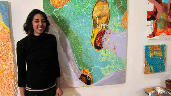 Meena Hasan