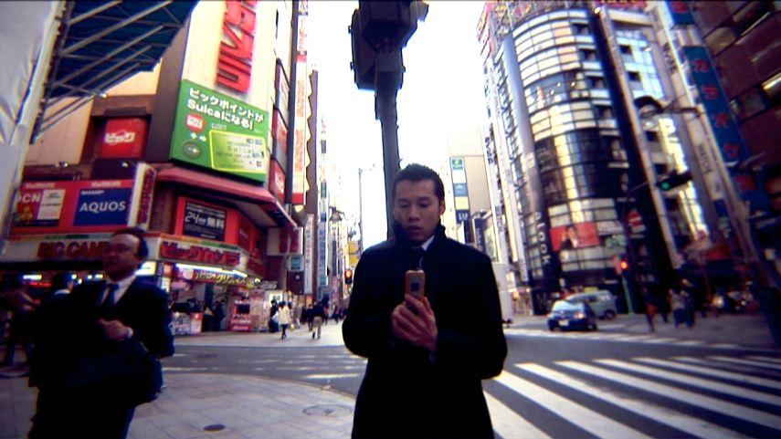 Meiro Koizumi - My Voice Would Reach You