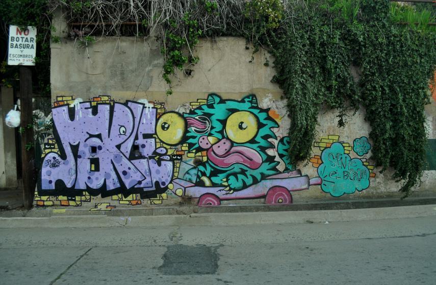 Meki - Maple Meki, Siente el Boom, 2012