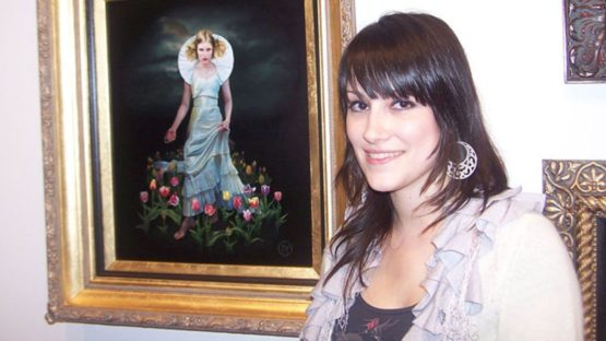 Melissa Forman