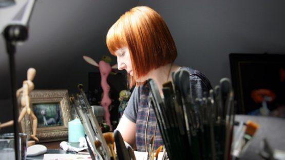 Melissa Hartley