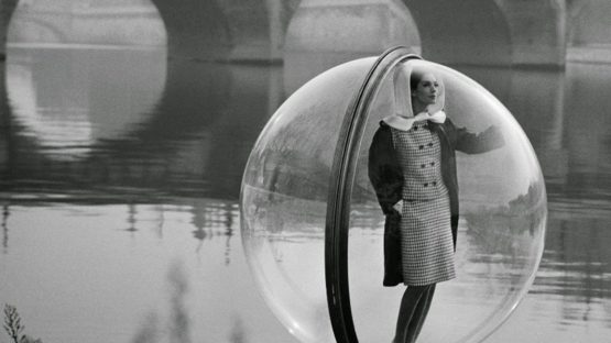 Melvin Sokolsky - The Bubble Series, 1963 (detail)