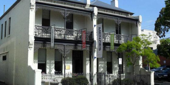 Menzies Art Brands Melbourne
