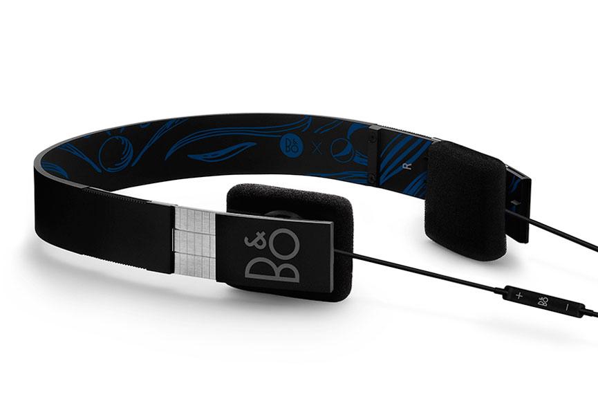B&O x Merijn Hos Headphones