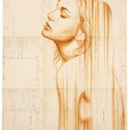 Michael Aaron Williams-Girl Study 4-2015