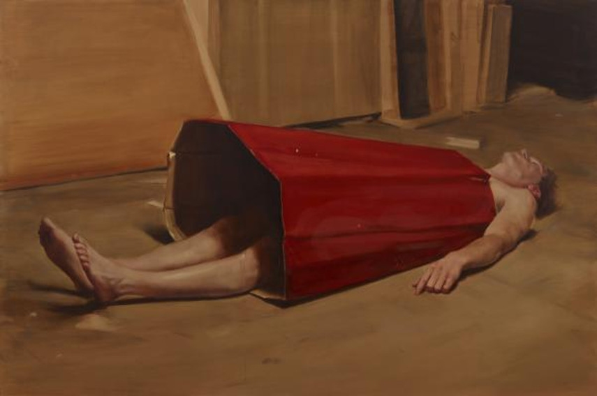 Michaël Borremans - sign and contact new york angel work of dallas, march privacy news