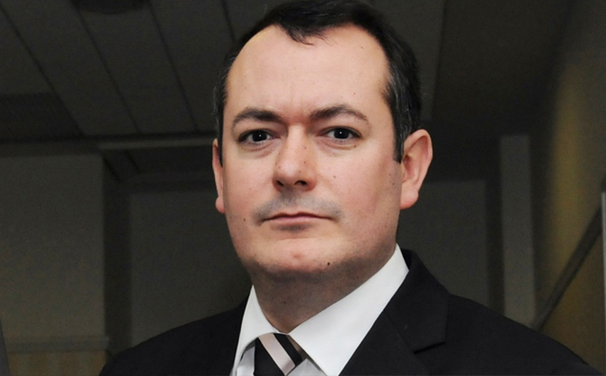 Michael Dugher. Source: barnsley-chronicle.co.uk