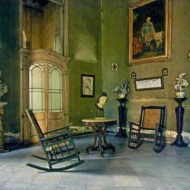 Michael Eastman-Mercedes Living Room-2002