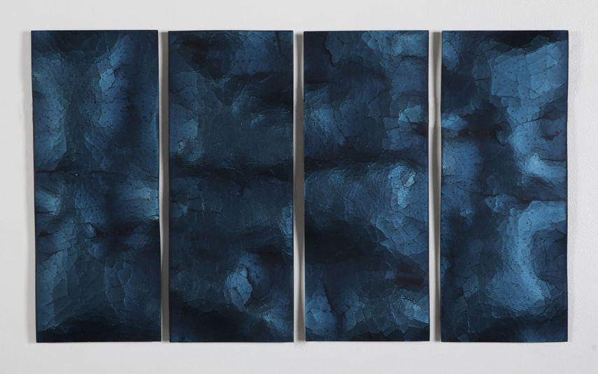 Michael Endo - Crush: Big Blue