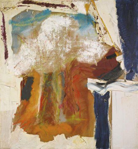 Michael Goldberg-Landscape-1966