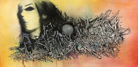 Michael Ortiz-Girls In The Midst-2012