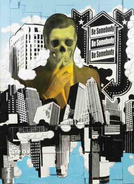 Michael Ortiz-Jonathan Lamb-Michael Ortiz With Jonathan Lamb - Be Somebody-2011