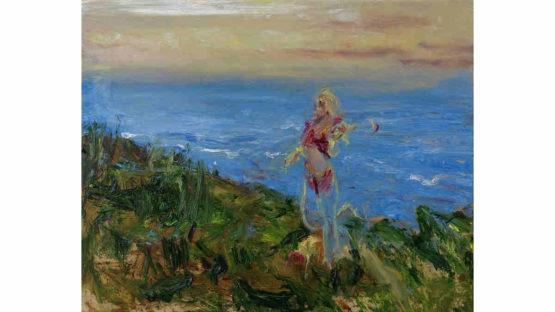 Michael Ramsauer - Frolic Beach