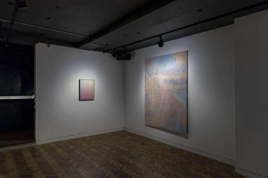 Michael Staniak, Jean Nagai, Beyond Borders, 2019