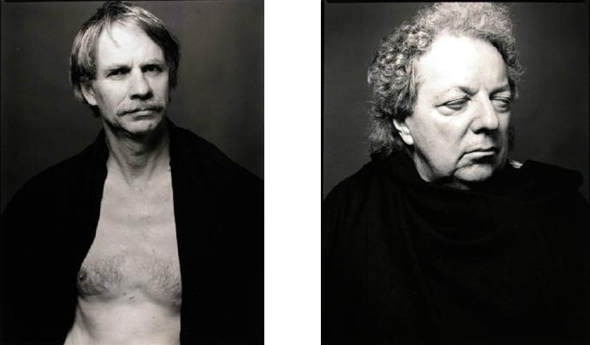 Michael Torosian - The Toronto Suite of Photographs - Photo Credits: bulgergallery.com