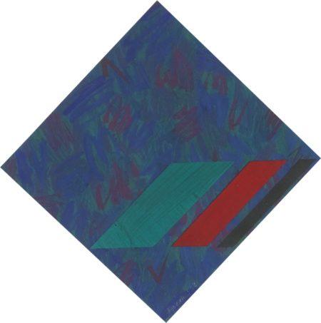 Michael Tyzack-Stanhope Miniature No. 3-1983